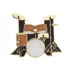 Pin of Drums