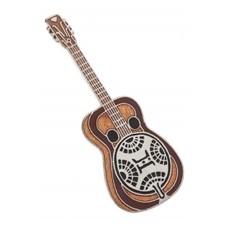 Pin Dobro Gibson Gitarre