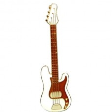 Pin Fender Precision Bass