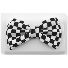 Papillon or bow tie: ska, stage or dandy. Various colors