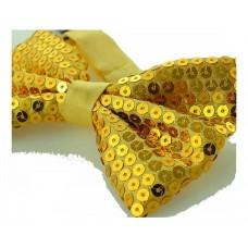 Papillon oder Fliege: mit Pailletten, für Bühne oder Dandy Style. Verschiedene Farben